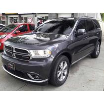 Dodge Durango Limited 3.6 At 2015