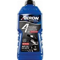 Aceite Akron 4 Tiempos