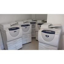Equpo Xerox 5755 $13500 Copia.impri.scanea Funcional Al 100