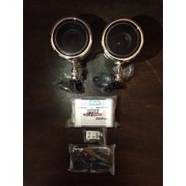 Bocinas Amplificador Para Motocicletas Sistema De Sonido