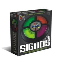 Juego Mesa Signos 2.0 Top Toys Simon En Smile