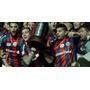 San Lorenzo Dvds Campeon Libertadores 2014