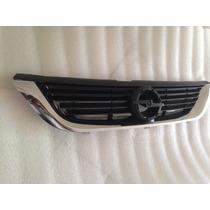 Grade Dianteira Vectra 97/98 Cromada Modelo Opel Sem Emblema