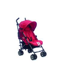 Carrinho De Bebê Mini Buggy Fireball Red Carro Berço