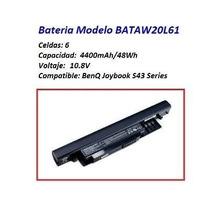 Bateria Notebook Admiral Ken Brown Eurocase Kelyx Compal Ben