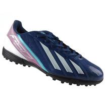 Chuteira Adidas Society F5 Trx Tf G65448 Aqui É Original N/f