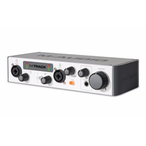M-audio Mtrack 2 | Interface Usb 2in/2out