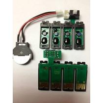 Chip Reset Nx127 Nx125 Nx420 Cartuchos 124 125