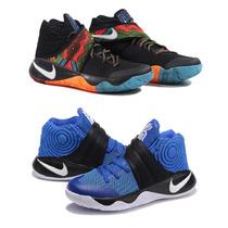 Zapatos Botas Nike Kyrie Irving Lebron Hombre Tenis Air Max