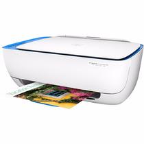 Multifuncional Hp Deskjet Ink Advantage 3636 Wireless