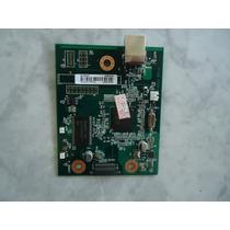Placa Lógica Hp 1018 1020 Cb440-60001 Cb409-80001 Q5426-6000