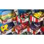 Autitos Cars 2 Die Cast - Disney Store Originales