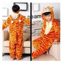 Pijama Enterito Exclusivo Tigger