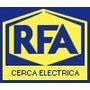 Electrificadores Rurales Rfa, 2 Años De Garantía!!