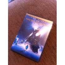 The Polar Express - El Expreso Polar - Dvd Tom Hanks