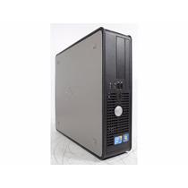 Cpus Dell Optiplex 780 Sff ,4gbram,250gb, Calidad Garantia