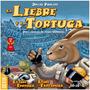 A Lebre E A Tartaruga - Jogo Tabuleiro Português Devir