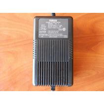 Eliminador Yamaha Pa-6 12v Para Sintetizador O Teclado