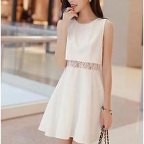 Vestido Coqueto Juvenil Moda Japonesa Asiática 2152