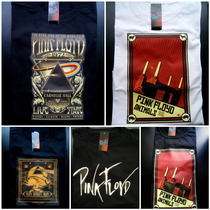 Remeras Pink Floyd Estampadas Roger Waters Rock Wall Musica
