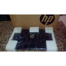Laptop Hp 500gb 4gb Memoria Ram Dvd Pantalla 15.6