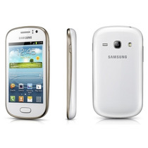 Samsung Galaxy Fame S6810m Liberados Garantias Fac A Y B