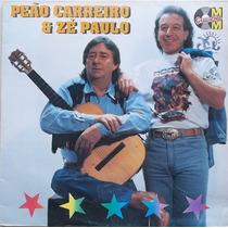 Lp Peão Carreiro E Zé Paulo