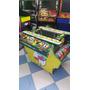 Maquina Multijuegos Arcade Neo Geo Pacman Clasica