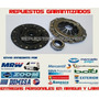 Kit De Embrague Croche Dongfeng 1.3 Mini Bus Van Truck
