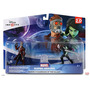 Guardiões Da Galaxia Playset - Disney Infinity 2.0 Marvel