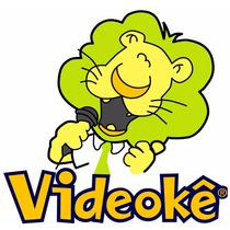 Videokê No Pc E Na Tv 15.000 Músicas Envio Imediato