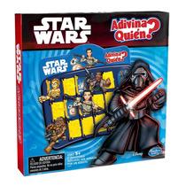 Adivina Quien? Star Wars Juego Mesa Orig Toyco Microcentro