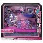 Cama Fantasma Da Espectra Monster High Mattel