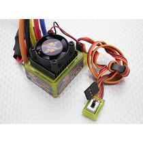 Esc Hobbyking X-car 60 Amp Brushless Auto 1/10 Original