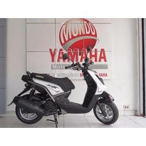 Yamaha Bws X 125cc
