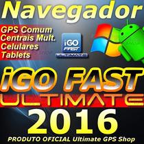Atualização Igo Primo Tablet Tab3 Tab4 Orange Foston Android