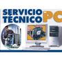 Servicio Tecnico De Pc Y Laptops