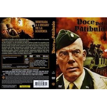 Dvd Guerra War Doce Al Patibulo The Dirty Dozen Bronson Lee