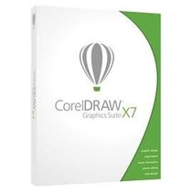 Corel Draw X7 64 & 32 Bits