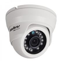 Câmera Dome Infravermelho Vmd 1010 Ir Intelbras