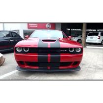 Dodge Challenger Hellcat 2016
