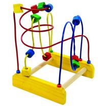 Brinquedo Educativo Aramado Montanha Russa Jogo Pedagógico