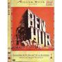 Estupendo Clásico Benhur, Colección De 2 Dvd.