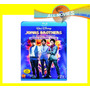 Jonas Brothers The 3d Concert Experience Blu-ray 3 Discos