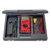 Multímetro Digital Automotriz 1000 Vcd/ 750 Vca Urrea Hm4