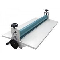 Laminadora En Frío De 29 (62.5 Cm) Manual Resistente.