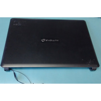 Chassi Base Da Tela Notebook Evolute Sfx-65