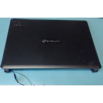 Chassi Base Da Tela Notebook Evolute Sfx-65