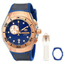 Reloj Technomarine Azul