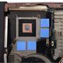 Paquete De 4 Thermal Pad De 1cm X 1cm Reballing Reflow